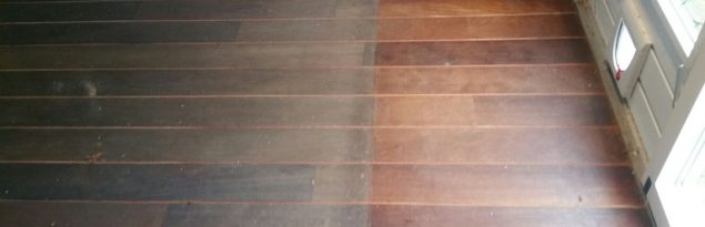 jatoba massieve planken naturel geolied
