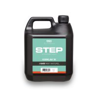 STEP Kurklak 1K Mat 6451 Naturel 4L