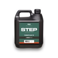 STEP Parketlak 1K Mat 6650 4L
